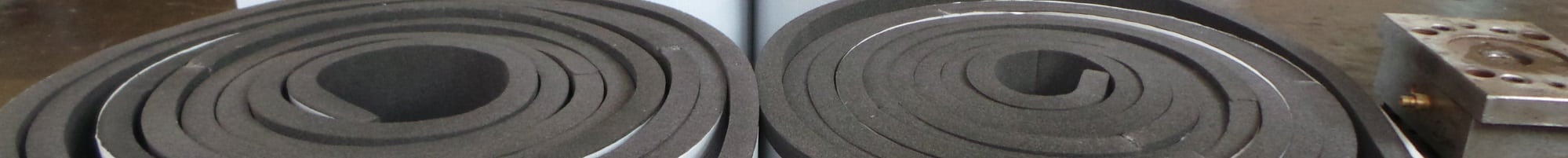 foam sponge rubber